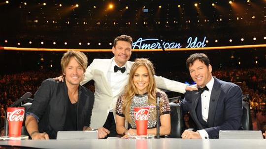 American Idol Season 14