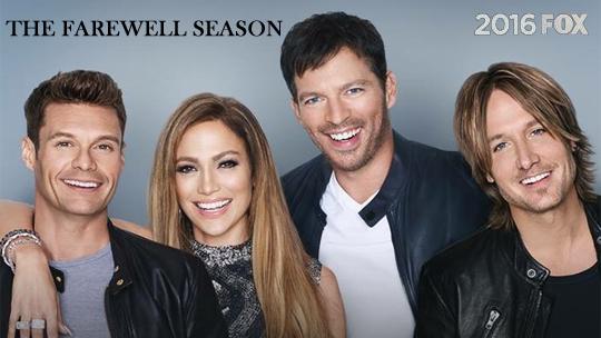 American Idol: The Top 24
