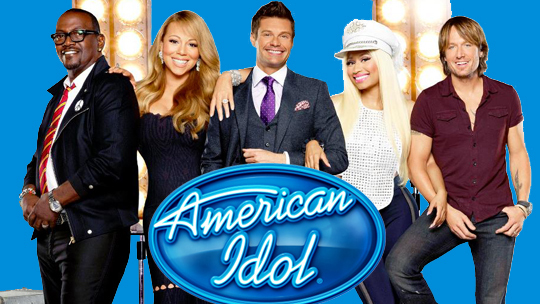 American Idol in Las Vegas