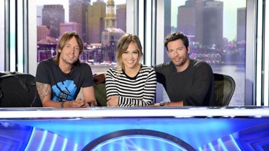 American Idol previous seasons