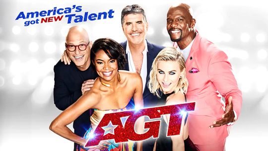 America's Got Talent: Behind The Scenes