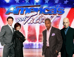 America's Got Talent in Chicago!