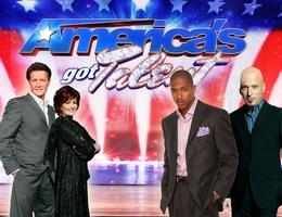 America's Got Talent in Dallas!