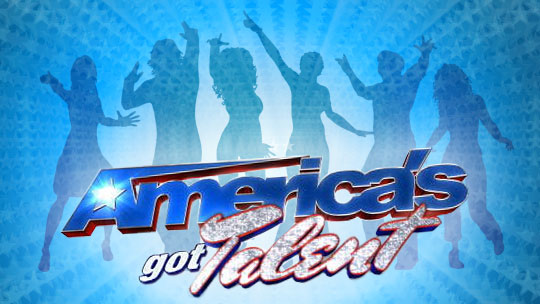 America's Got Talent in Los Angeles!