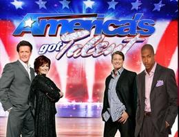 America's Got Talent in Miami!