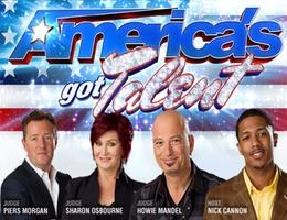 America's Got Talent in Minneapolis!