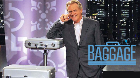 baggage reality dating show A contestant on hit reality show dating naked is suing vh1's parent company viacom for $10million, claiming the network failed to blur out her genitals during a wrestling scene.