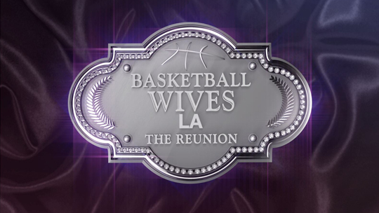 Basketball Wives LA Reunion