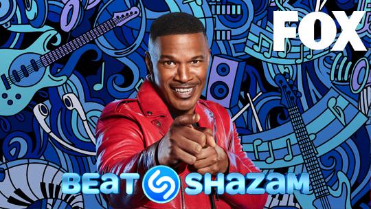FREE TV Audience Tickets - Beat Shazam