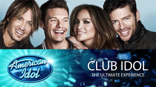 Club Idol