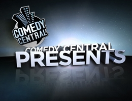 Comedy Central Presents in New York City