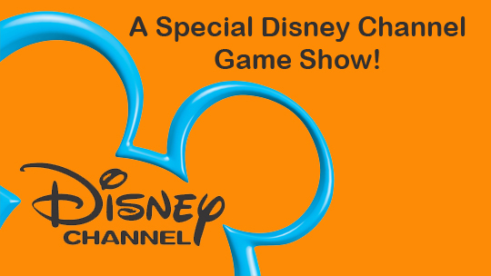Disney Channel Special