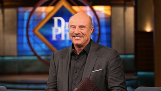 FREE Tickets to Dr. Phil Talk.