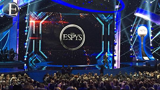 ESPY Seatfillers