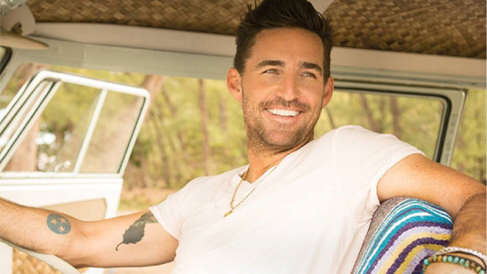 Good Company with Jake Owen