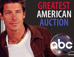 Greatest American Auction