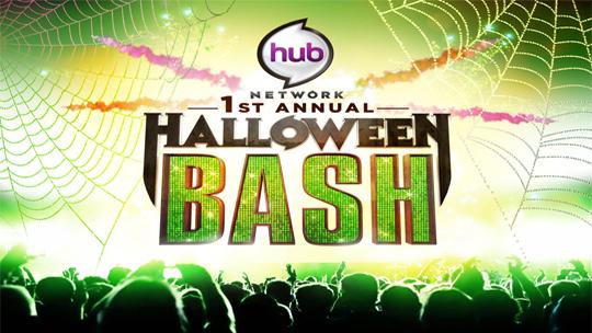 HUB 1st Annual Halloween Bash