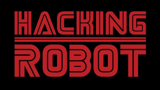 Hacking Robot