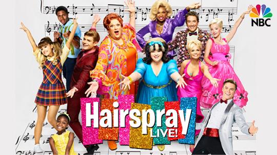 hairspray musical critique