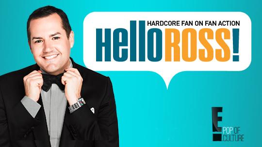 Hello Ross!