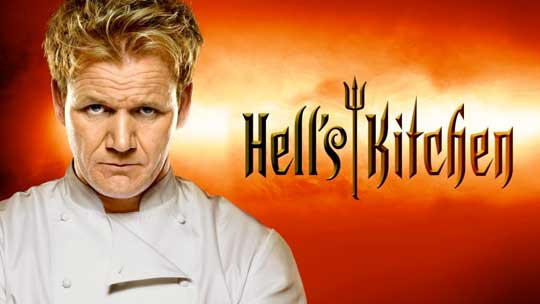 Watch Hell S Kitchen Uk Season