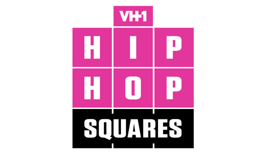 Hip Hop Squares with Ice Cube