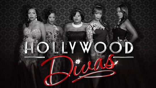 Hollywood Divas