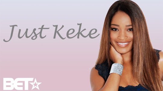 Just Keke