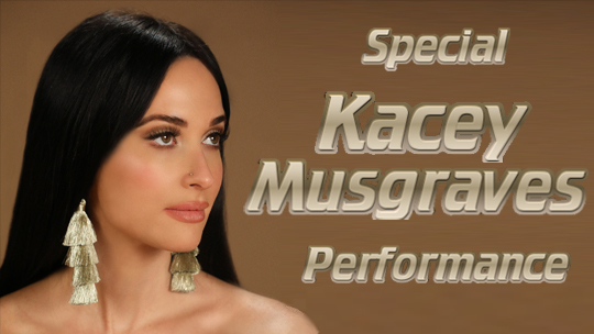 Kacey Musgraves Performance