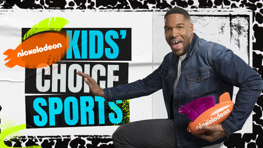 Kids Choice Sports