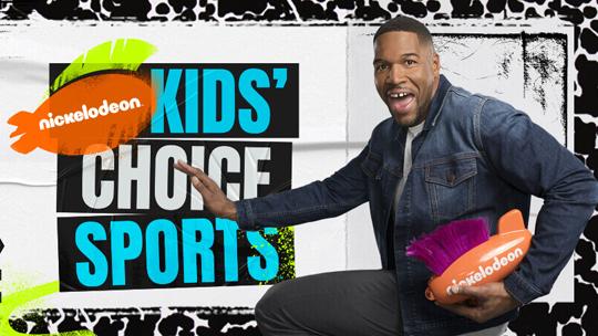 Kids Choice Sports Seatfiller