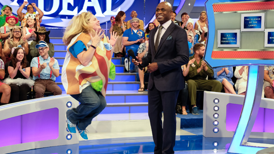 LMAD Newlywed Special