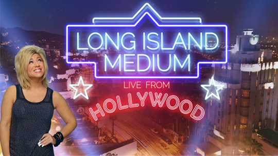 Long Island Medium - Live From Hollywood