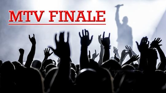 MTV Finale