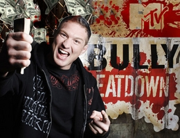 MTV's Bully Beatdown