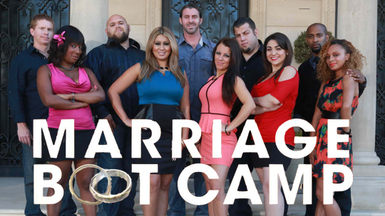Marriage Bootcamp Season 2 Reunion