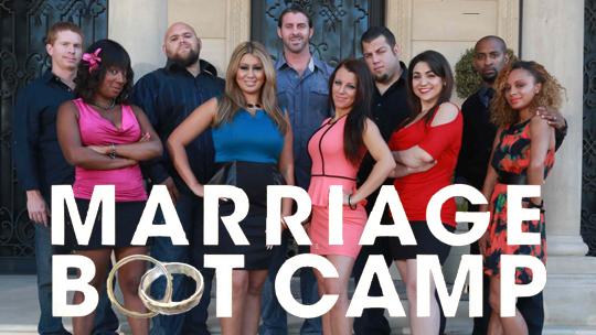 Marriage Bootcamp Season 2 Reunion
