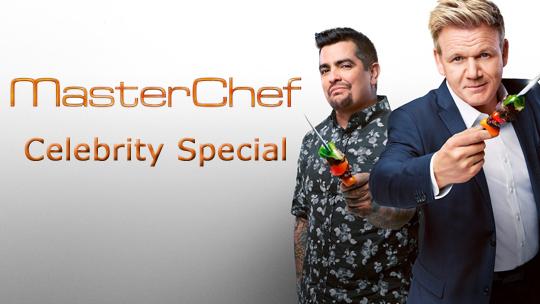MasterChef Celebrity Special