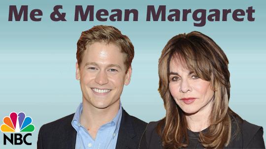 Me & Mean Margaret