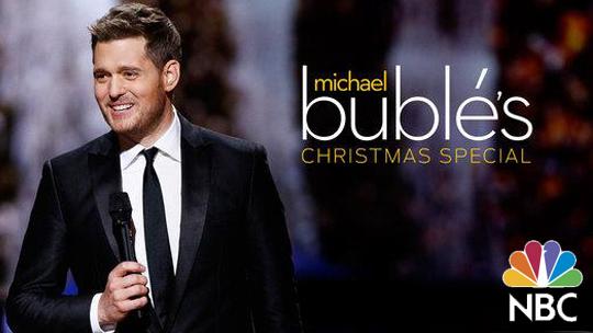 Michael Buble Fan Club
