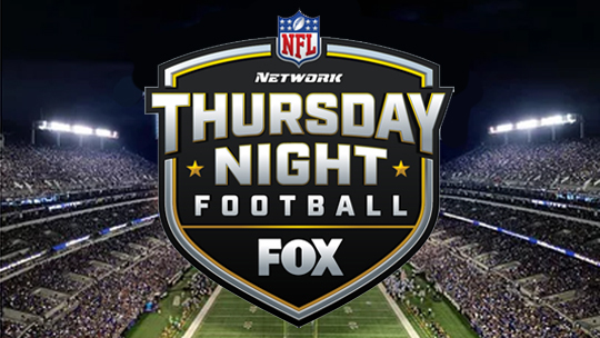 NFL Thursday Night Football Pregame Show