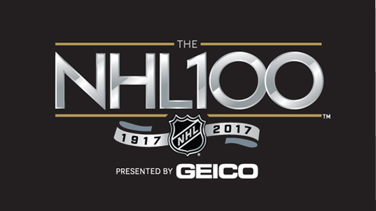 NHL 100 Seatfiller