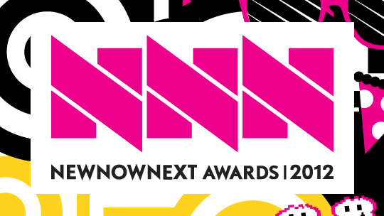 New Now Next 2012 Awards