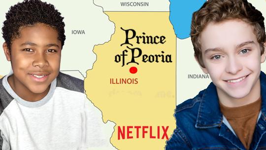 prince of peoria