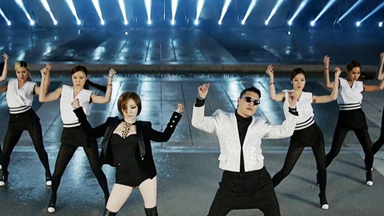 Psy Performance