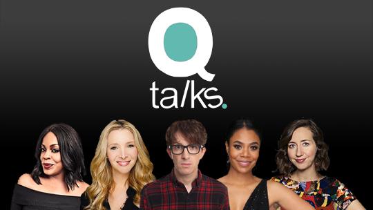 Q Talks
