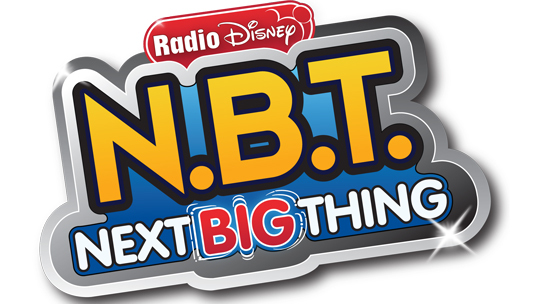 Radio Disney Next Big Thing