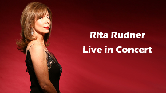 Rita Rudner Live in Concert!