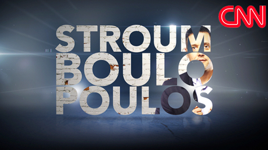 Stroumboulopoulos