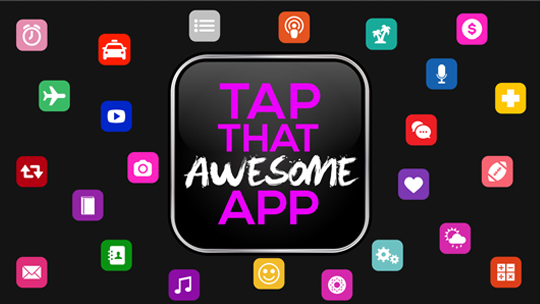 Tap That Awesome App